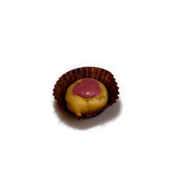 Pasticcino Cioccolato Ruby