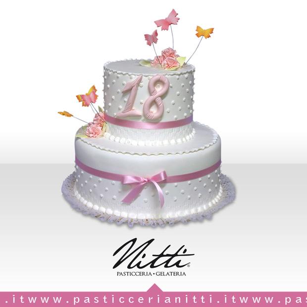 Pasticceria Nitti Notizie Eventi Bari Torte Matrimoni