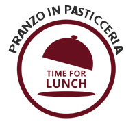 menu pranzo in pasticceria