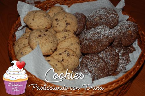 Cookies (Biscotti Americani)