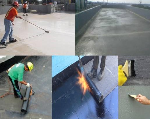 waterproofing semarang