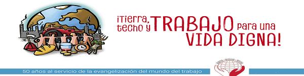 Asamblea Movimiento Mundial Trabajadores Cristianos