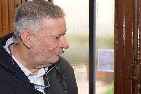Premio Carisma de Justicia y Solidaridad CONFER José Luis Segovia