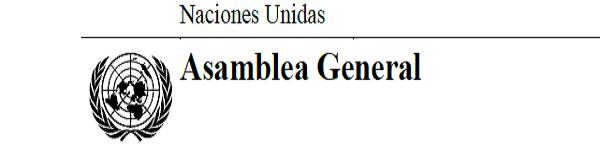 España. Informe Relator Especial ONU sobre extrema pobreza y derechos humanos slider