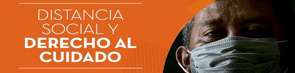 Cáritas Madrid. Seminario en línea. Webinar. slider