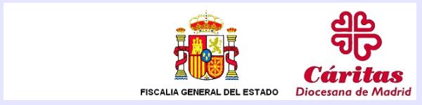 Cáritas Madrid y Cañada Real sin luz. A Fiscalía General. slider