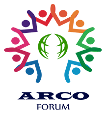 Arco Fórum logo