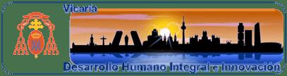 Vicaría Pastoral Social - Desarrollo Humani Integral e Innovación
