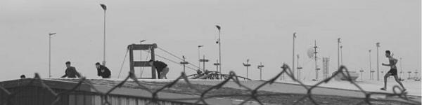 Vulneraciones de derechos de los niños/as, adolescentes, y jóvenes migrantes en Ceuta - junio 2021