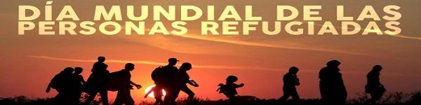 Día Mundial del Refugiado. Migraciones de la Conferencia Episcopal Española slider