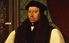Thoma Cranmer