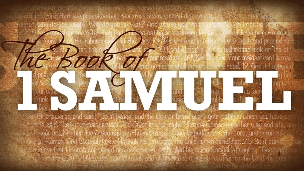 Image result for 1 samuel 1