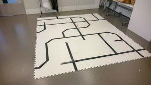 robot roadmap