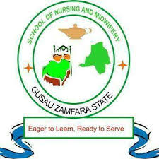 Zamfara State School of Nursing and Midwifery Admission Form