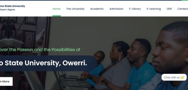 IMSU Post UTME Past Questions and Answers