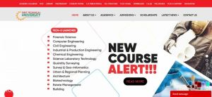 Tech-U Cut Off Mark for all Courses and Departments