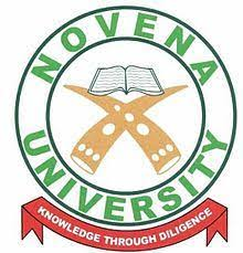 Novena University Post UTME Past Questions and Answers