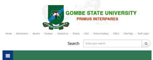 GSU Cut Off Mark for all Courses and Departments