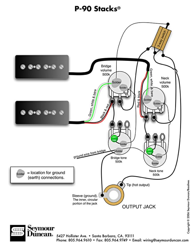 gibson les paul p wiring diagram wiring diagram p90 pickup wiring diagram and schematic design les paul 3