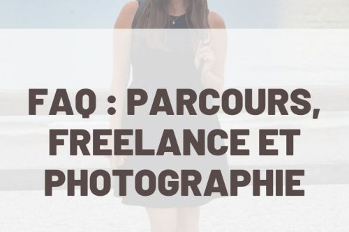 FAQ photographie