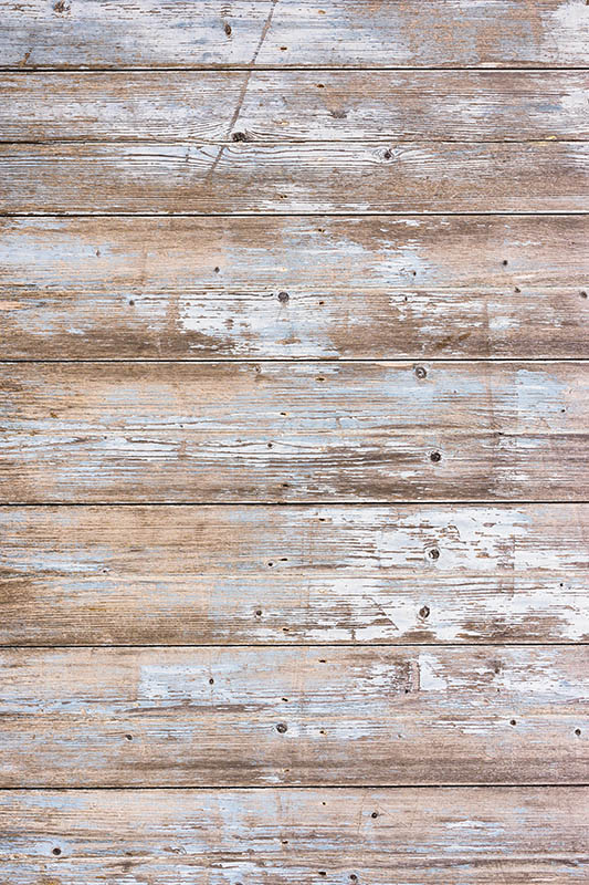 Fond photo culinaire fond bois cabane bleu blanc clair authentique et rustique