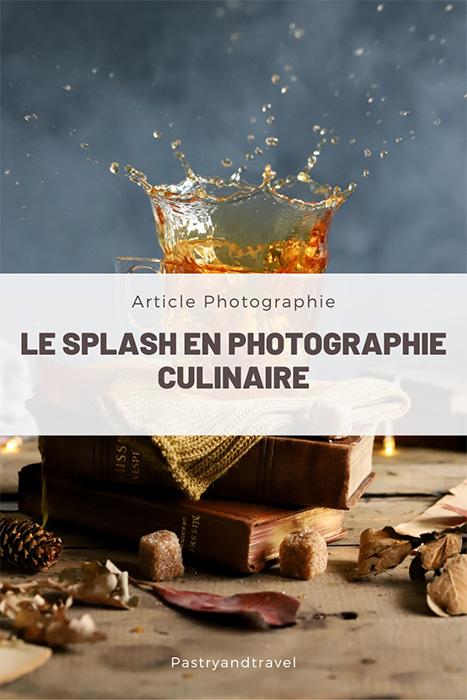 splash en photographie un technique, photo, props