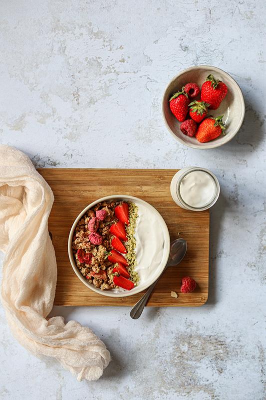 fond photo béton blanc pour photo culinaire, agence de publicité, restaurant