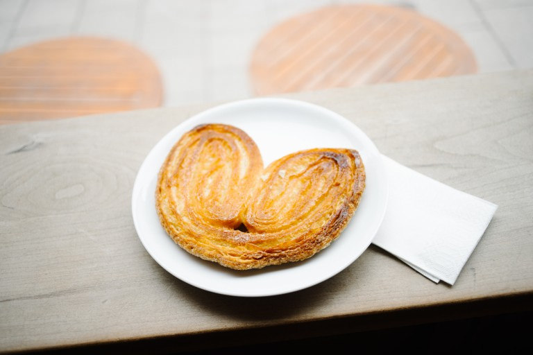 Leftover Puff Pastry Palmiers: Super Easy Sweet Treat