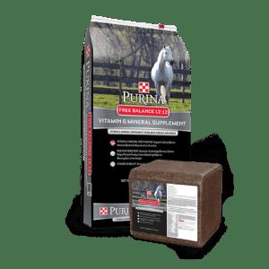 Free Balance 12:12 Horse Supplement
