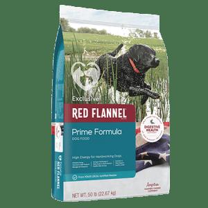 Red Flannel Prime Formula