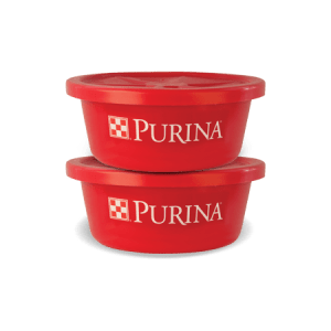 Purina 30% Protein Hi-Energy Cattle Tubs