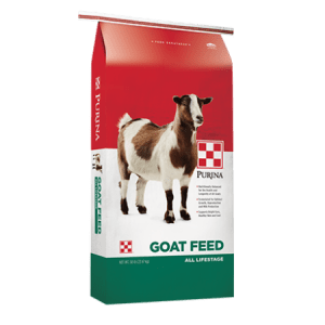 Purina Mills Goat Chow