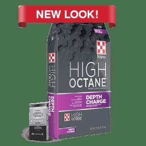 Purina High Octane Depth Charge