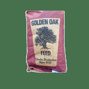 Golden Oak 18% Pig Starter LCS Medicated
