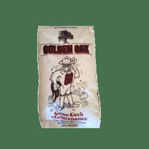 Golden Oak 14% Gamecock Maintenance