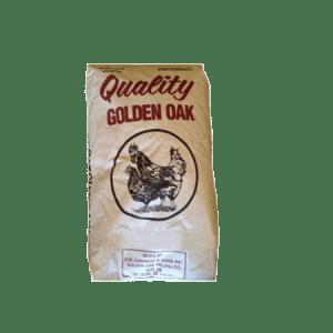 Golden Oak Chick Starter Medicated