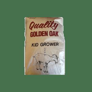 Golden Oak Kid Grower Medicated