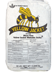 YellowJacketSulfur