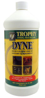 Dyne Liquid Supplement