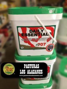Formula 707 Daily Essentials
