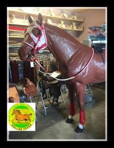horse Racing Tack