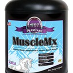 musclemx muscle building supplement