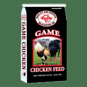 Big V Feeds Gamecock Maintenance Feed