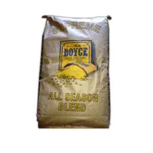 Boyce All Season Blend