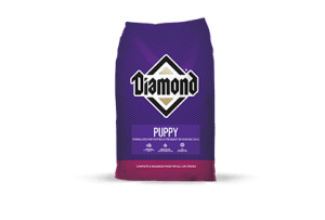 diamond puppy dog food