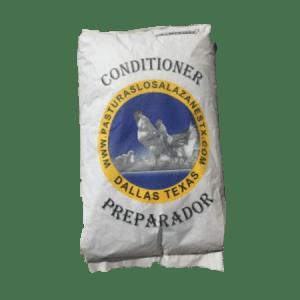 Preparador Conditioning Rooster Feed
