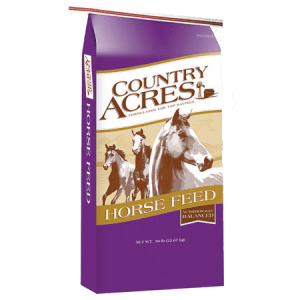 Country Acres Dry Mix