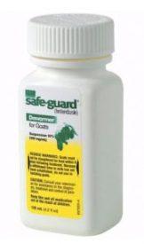 Safe Guard Goat Dewormer