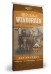 purina wind and rain cattle mineral