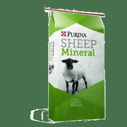 Purina Wind & Rain Sheep Mineral